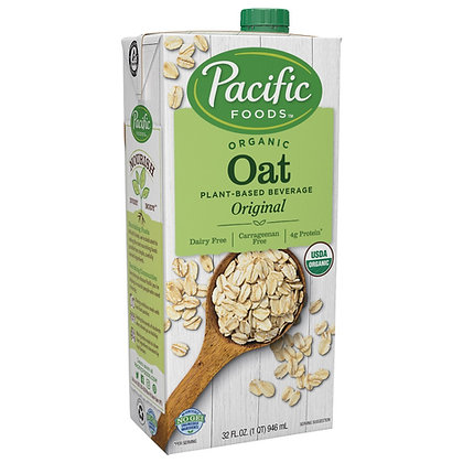Pacific Foods Oatmilk