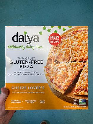 Daiya GF Pizza Cheeze Lovers