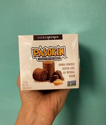Pasokin Peanut Butter Snack (12 units)