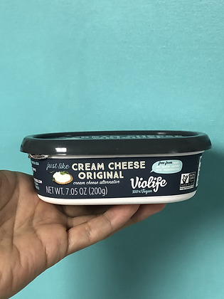 Violife Cream Cheese Original
