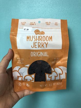 Pans Mushroom Jerky - Original