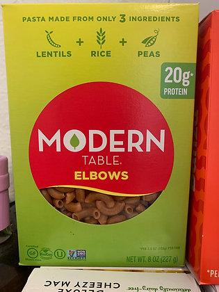 Modern Table Elbows