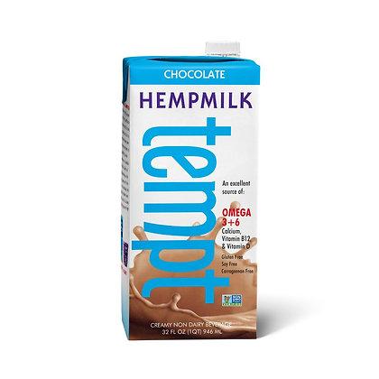 Tempt Hempmilk Chocolate