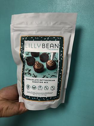 LillyBean Chocolate Buttercream Mix