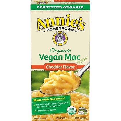 Annie's Vegan Mac