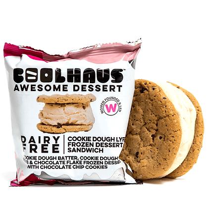 CoolHaus Cookie Dough Lyfe Sandwich