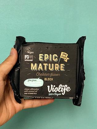 Violife Epic Mature Cheddar Flavour