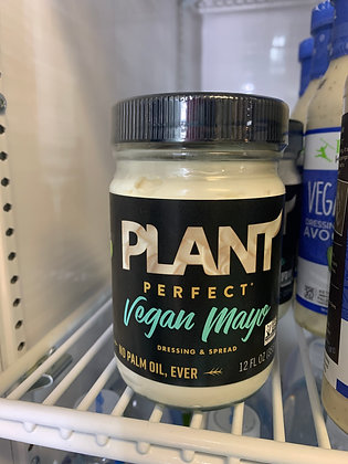 Plant Perfect Vegan Mayo
