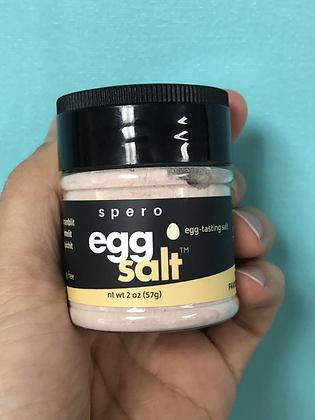 Spero Egg Salt