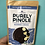 Thumbnail: Purely Pinole Power Breakfast Hot Cereal, Blueberry + Banana
