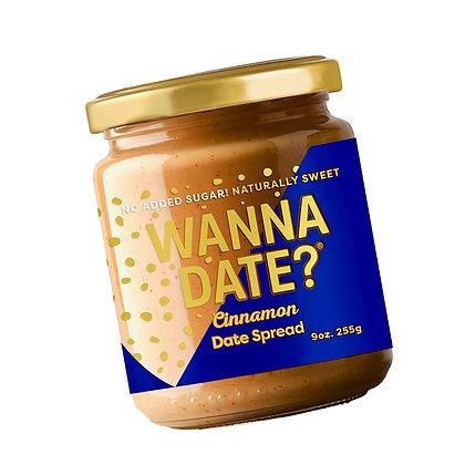Wanna Date?  Cinnamon (Nutella Slayer)
