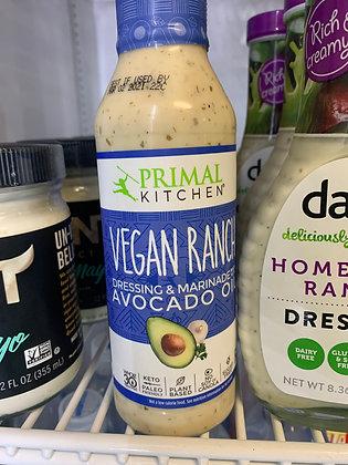 Primal Kitchen Vegan Ranch