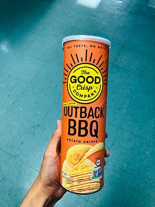Good Crisp - Outback BBQ
