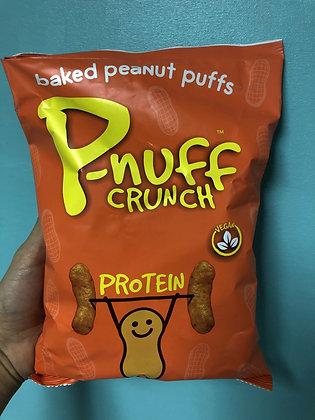 P-nuff Baked Peanut Puff - Original
