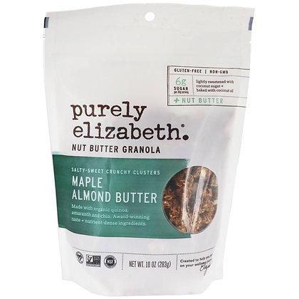 Purely Elizabeth Granola - Maple Almond Butter