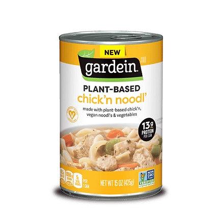 Gardein chick'n noodl'
