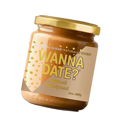 Wanna Date?  Original (Nutella Slayer)