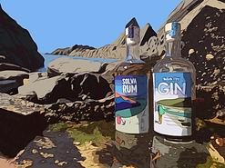 Solva Gin & Rum