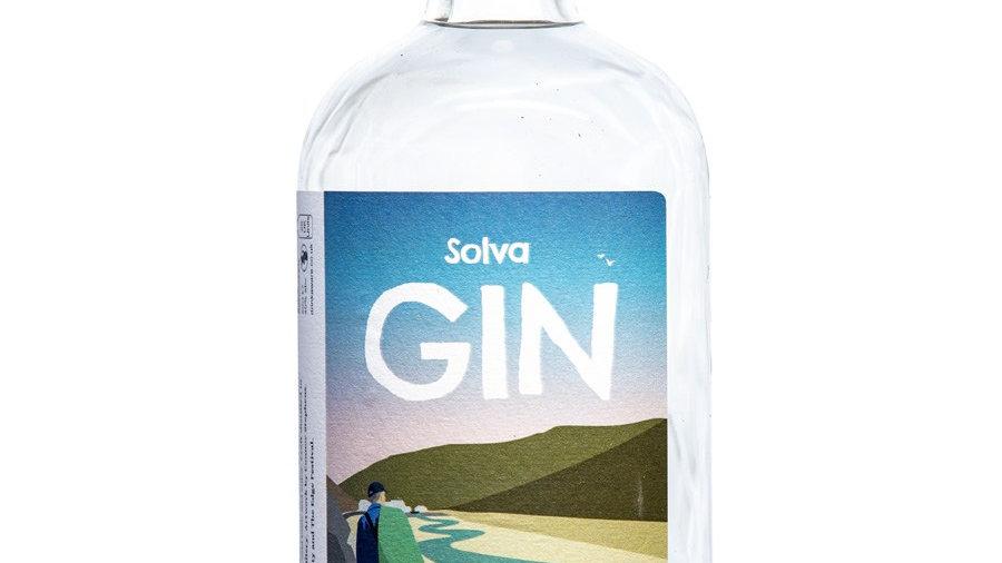 Solva Gin 50cl Bottle