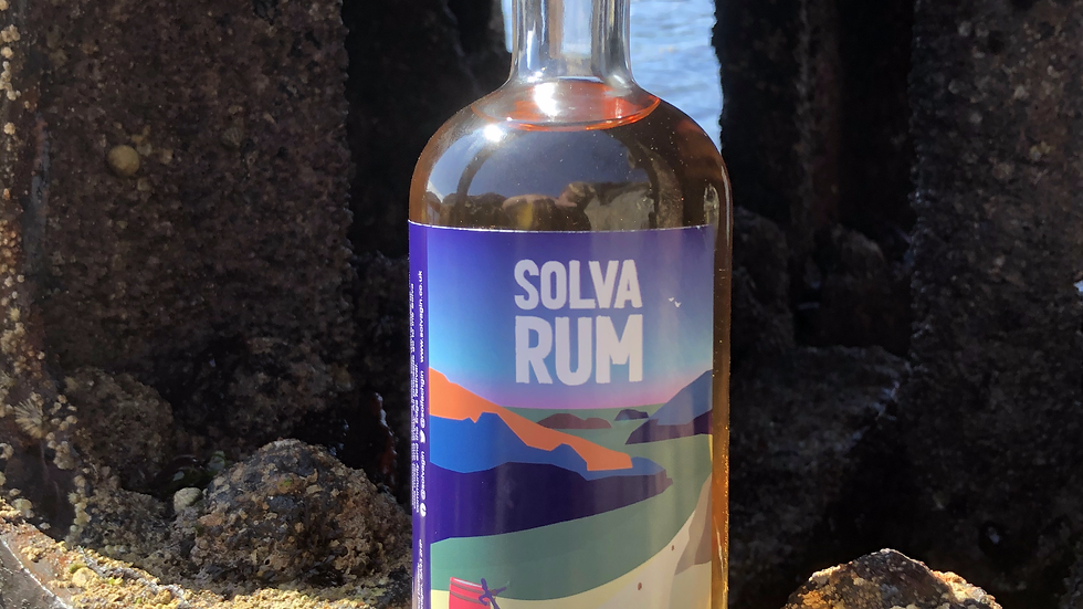 Solva Rum