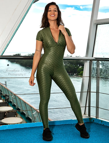 """""""Denise Style"""" Bodysuit -without cup - one size"""
