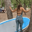 """Thumbnail: """"Gloria Style"""" Bodysuit -without cup - one size"""