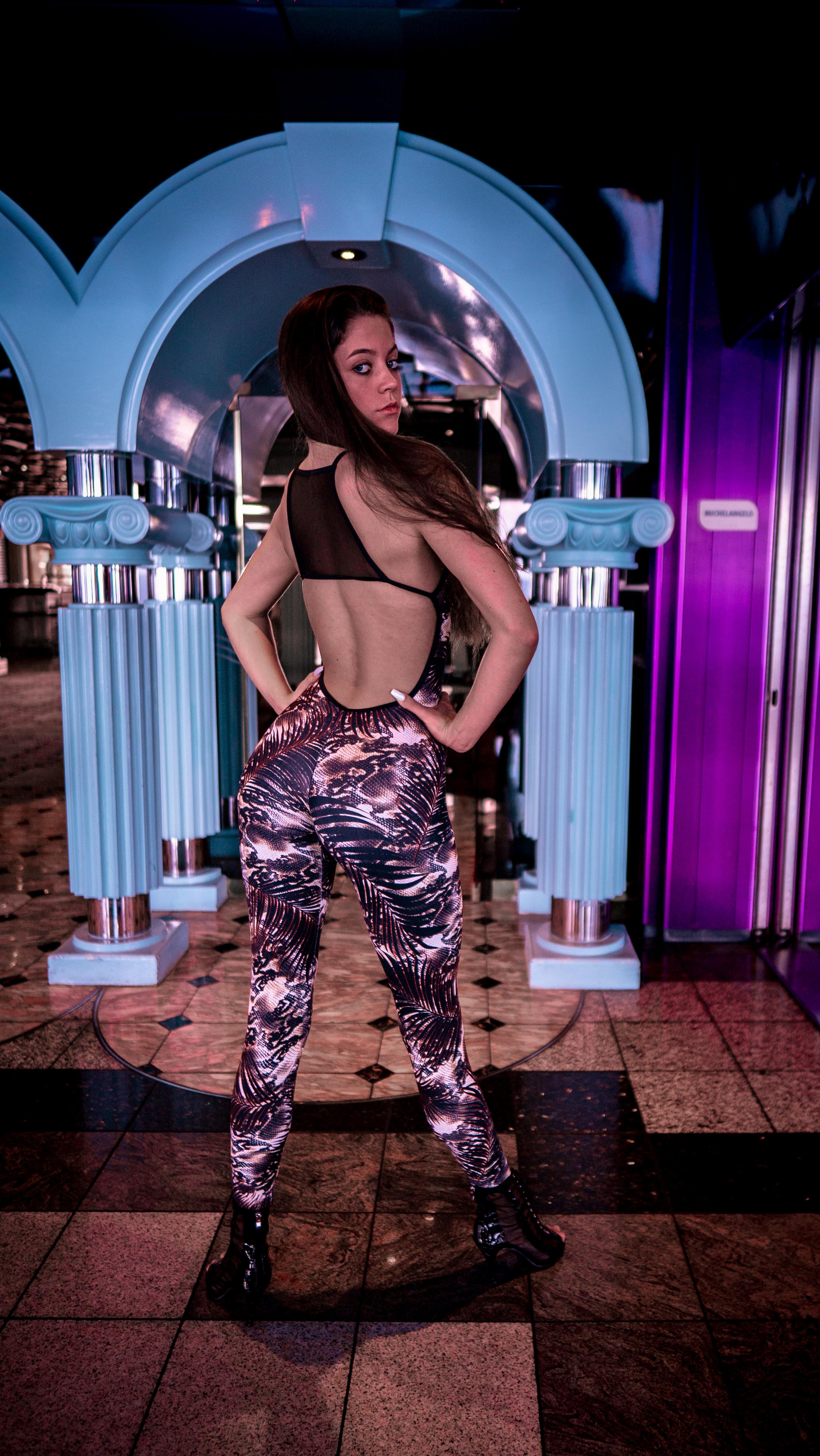 2019 - 11 - 17 - Aventura Dance Cruise -