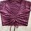 "Thumbnail: ""Ana Sofia Style"" Crop  - one size"