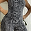 """Thumbnail: """"Nerea Style"""" Bodysuit -without cup - one size"""