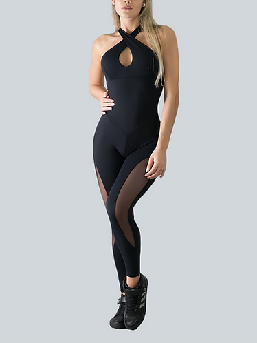 """""""Marta Style"""" Bodysuit -without cup - one size"""