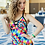 """Thumbnail: """"Tamara Style"""" Bodysuit -without cup - one size"""