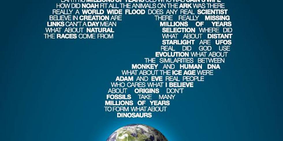 Creation Ministries International (CMI) Event