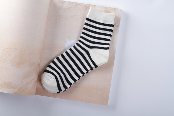the new missing sock