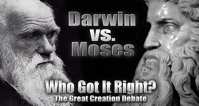 Darwin vs Moses.jpeg