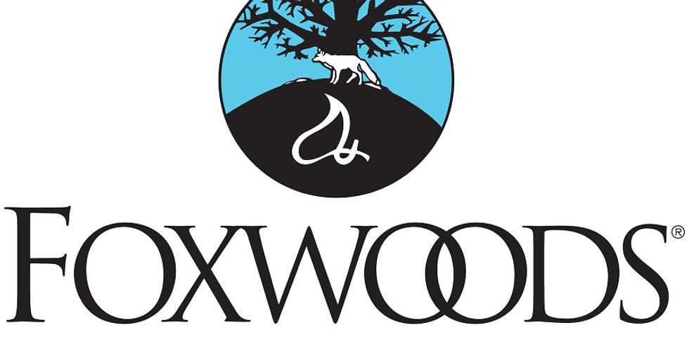Foxwoods Trip