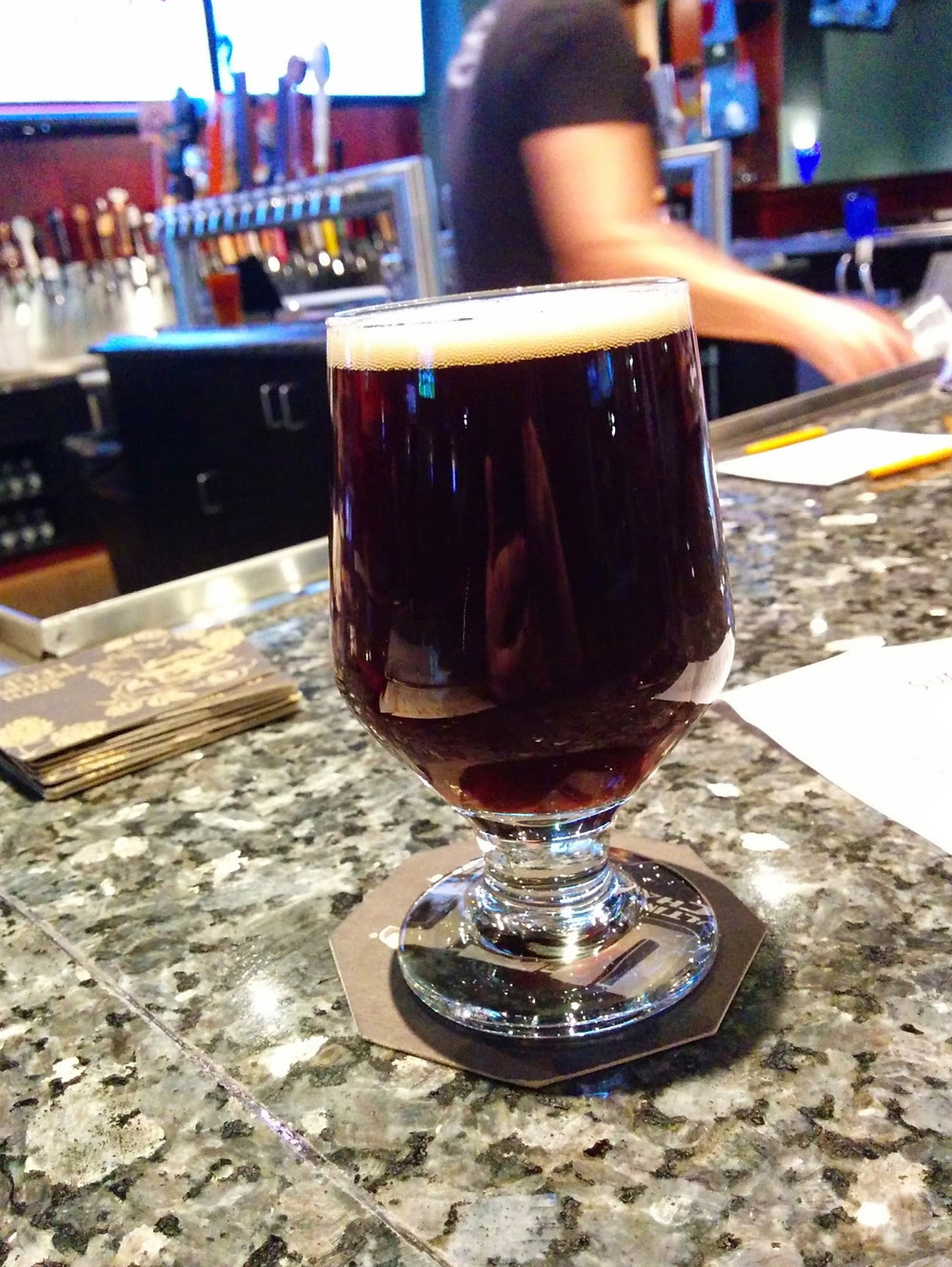 Broomfield Bar with most beers on tap