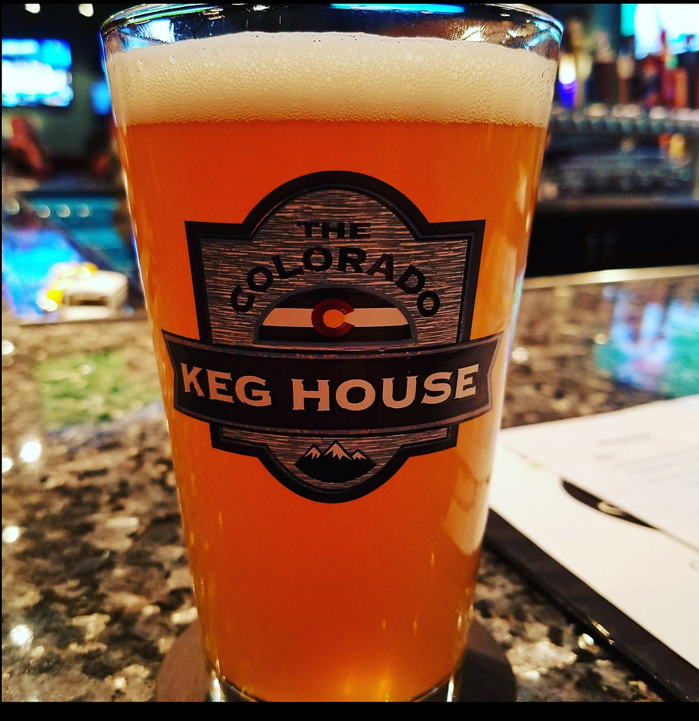 Broomfield Bar with Most Beers on Tap - Colorado Keg House