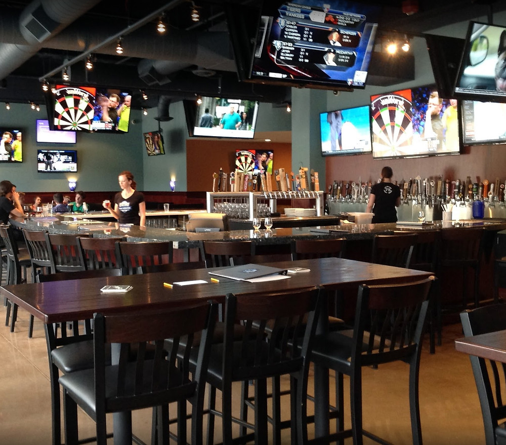 Broomfield Bar - The most beers on Tap in Denver!