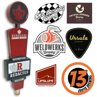 Most Beers on Tap in Denver (Broomfield)