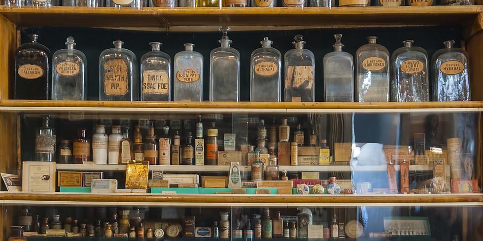 Prohibition Repeal Celebration