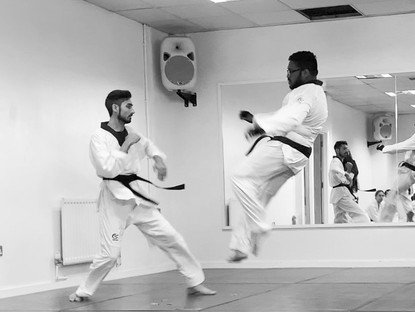 How Martial Arts Helped Me Beat Asthma As A Kid