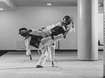 Martial Arts and The Benefits It Has On Self Confidence in Kids