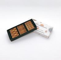 屋久杉箸置きセット