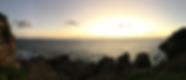 クリスタル岬