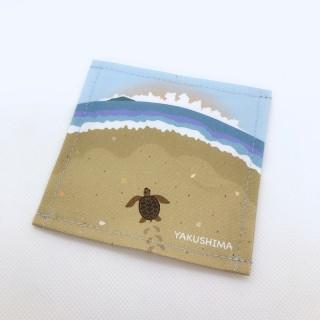 ウミガメコースター