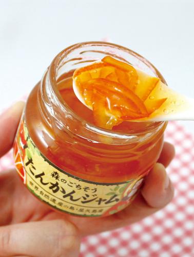 Tankan Orange Jam