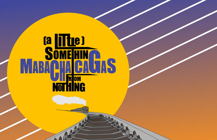 Mabachacagas - A Little Something From Nothing 2016