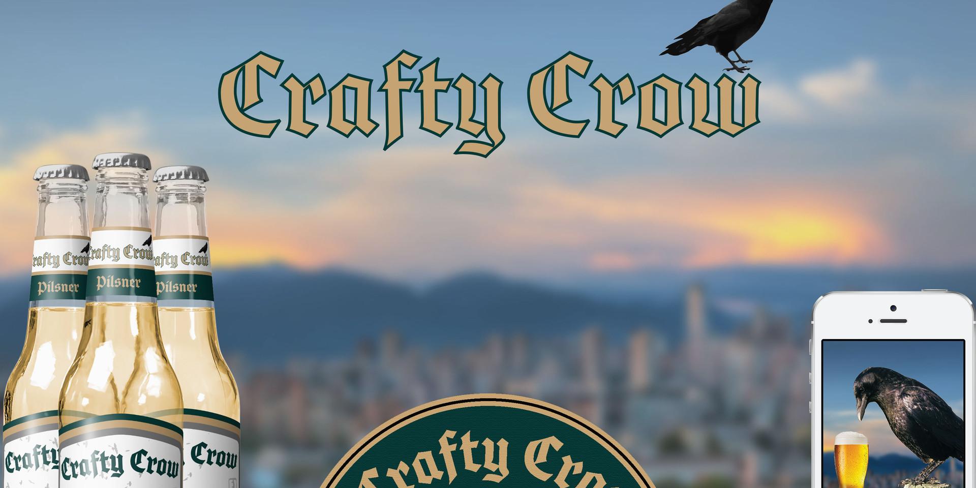 Crafty Crow Brewery