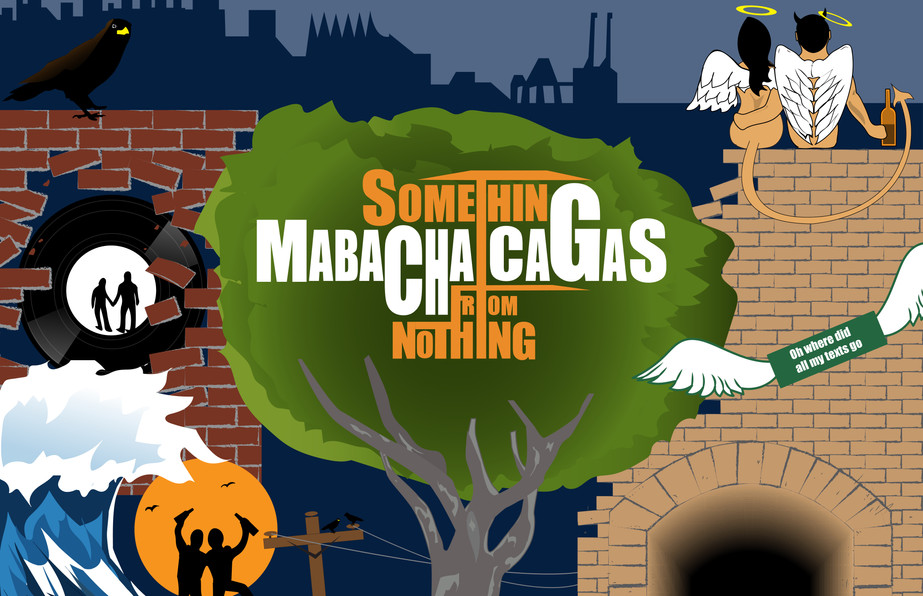 Mabachacagas - Something From Nothing 2018