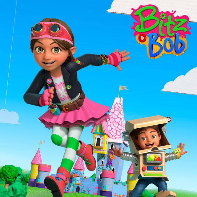 Bitz and Bob